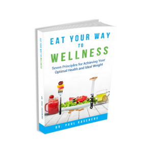 The Book: Eat Your Way to Wellness