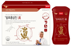 Erom Fermented Red Ginseng