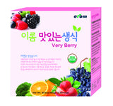 Erom Very Berry Natural Raw Meal