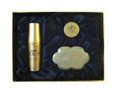 EK-5 Total Skin Care Set (Serum & Soap & Cream Foundation)