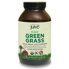 JUVO Raw Greeen Grass Juice Powder