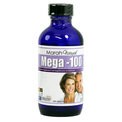 Marah Natural Mega-100 (120ml)