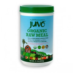 JUVO ORGANIC RAW MEAL (21.2 oz.)