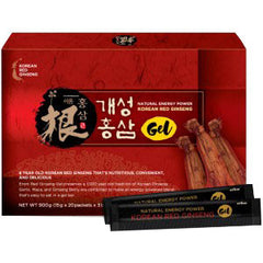Erom Korean Red Ginseng Gel