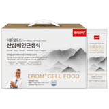 Erom Mountain Ginseng Raw Meal (산삼 배양근 생식) (30 pack)