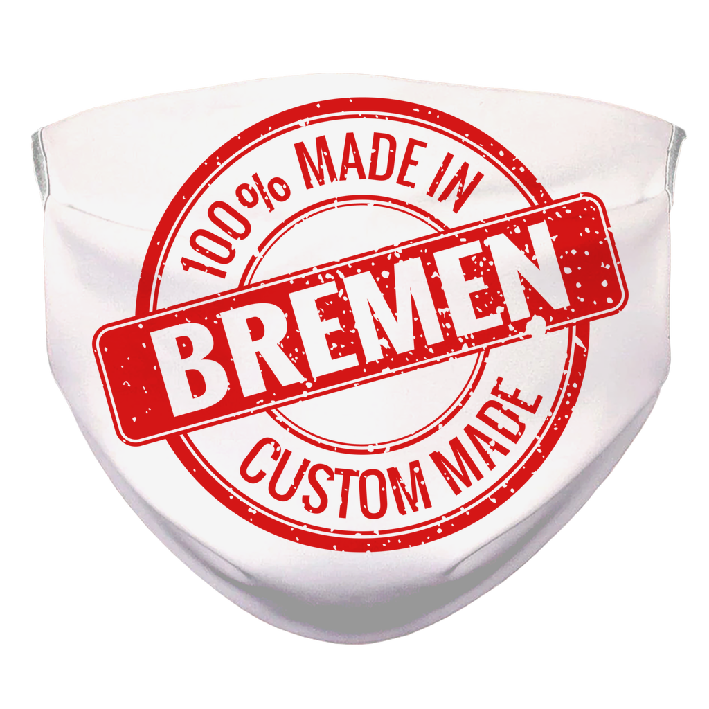 100% Made in Bremen