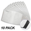 Straight Outta Bremerhaven Activated Carbon Filter 10 Pack