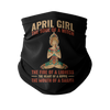 April Girl Bedrucktes Halstuch