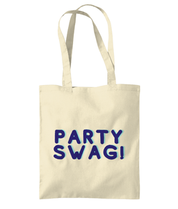 Party Swag Tote