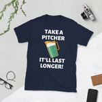 Load image into Gallery viewer, Take a Pitcher Tee