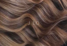 Load image into Gallery viewer, SECRET HALO | BALAYAGE COLOR COLLECTION