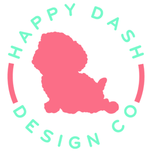 Happy Dash Design Co