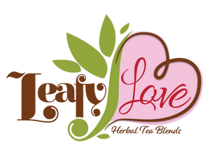 Leafy Love Herbal Tea Blends