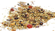 Load image into Gallery viewer, Leafy Love, Love Yourself Detox Blend - Leafy Love Herbal Tea Blends