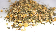 Load image into Gallery viewer, Leafy Love Calming Blend - Leafy Love Herbal Tea Blends