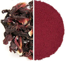 Load image into Gallery viewer, Leafy Love Organic Hibiscus Matcha - Leafy Love Herbal Tea Blends