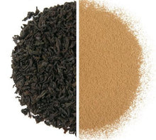 Load image into Gallery viewer, Leafy Love Black Organic Earl Grey Matcha - Leafy Love Herbal Tea Blends