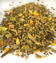 Load image into Gallery viewer, Leafy Love Anti-Inflammation Blend - Leafy Love Herbal Tea Blends
