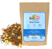Load image into Gallery viewer, Leafy Love Focus Pocus Blend - Leafy Love Herbal Tea Blends