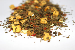 Leafy Love Focus Pocus Blend - Leafy Love Herbal Tea Blends
