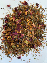 Load image into Gallery viewer, Leafy Love Christmas in a Cup - Leafy Love Herbal Tea Blends