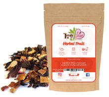Load image into Gallery viewer, Leafy Love Herbal Fruit Blend - Leafy Love Herbal Tea Blends