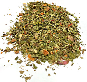 Leafy Love Moringa Detox - Leafy Love Herbal Tea Blends