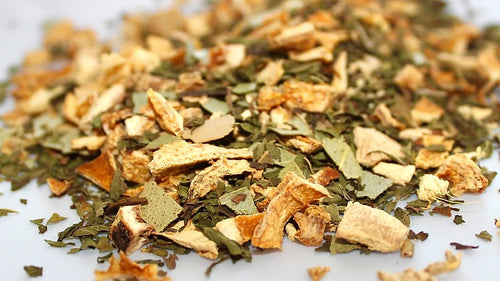 Leafy Love Immune Booster Blend - Leafy Love Herbal Tea Blends