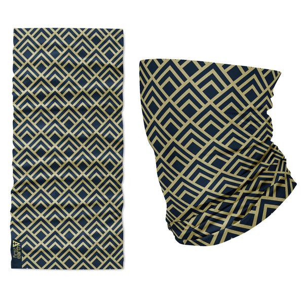 Royal Nouveau - Tubular Bandana