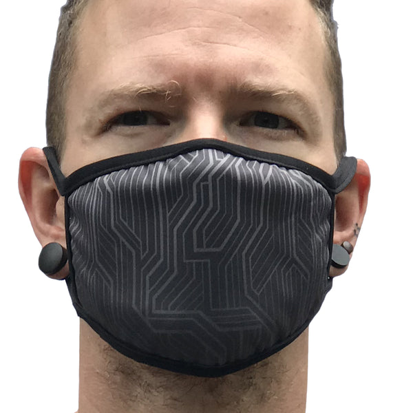 Circuit - Face Mask
