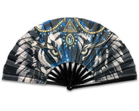 The Guardian - Hand Fan