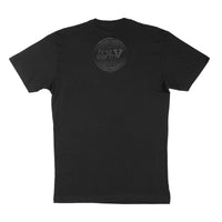 Melt - Black - Unisex T-Shirt