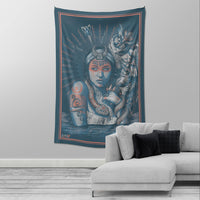 Lady of the Lake - Tapestry