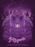 Big Gigantic x Summercamp - 2019