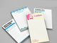 Full Color Notepads (25 Sheets)