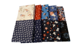 Americana Fat Quarter Bundle - Fuller Fabrics