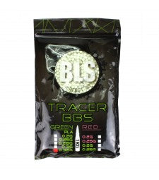 BLS BBS Bio Tracer 0.25 4000 rds