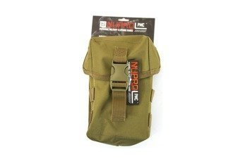 Utility Pouch Nuprol Medium PMC coyote