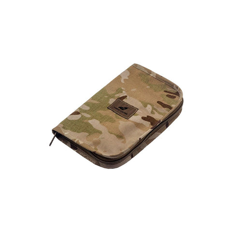 Combat Systems Rite in the Rain Field Book Cover Multicam Arid