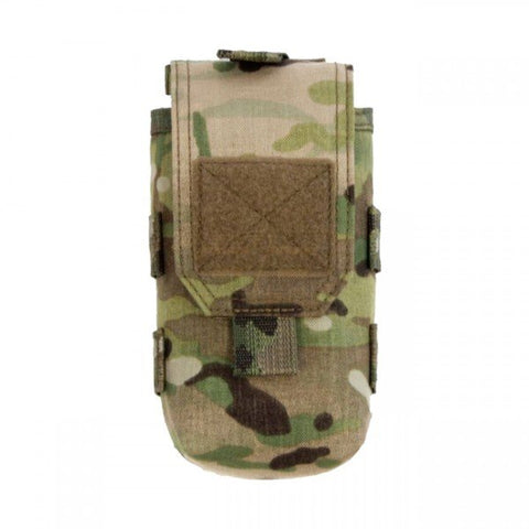 Warrior Ifak First Aid Kit Multicam