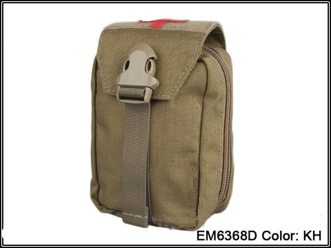 Emerson Medic Pouch Coyote