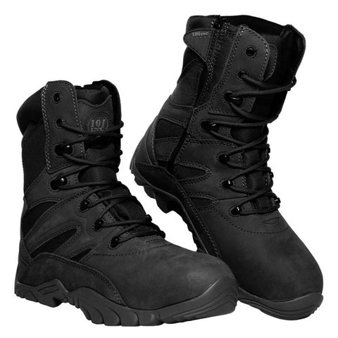 101 Inc tactical Boots recon
