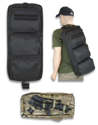 Sling Force Black (SMG BAG)