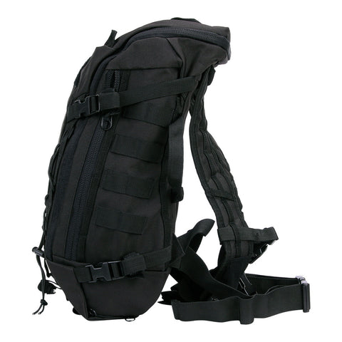 101 Inc Backpack Outbreak Black