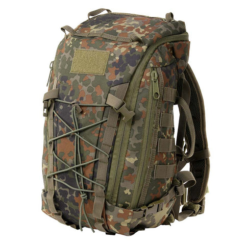 101 Inc Backpack Outbreak FLECKTARN