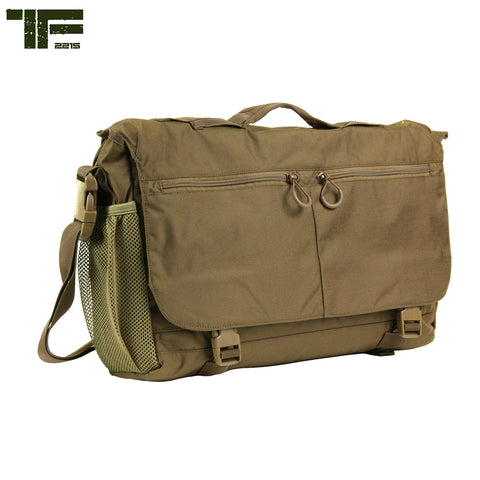 TF-2215 Messenger Bag Coyote