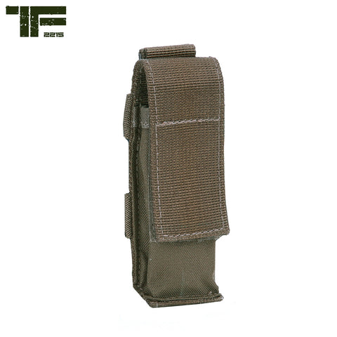 TF-2215 Small Knife Multi Tool Pouch Ranger Green