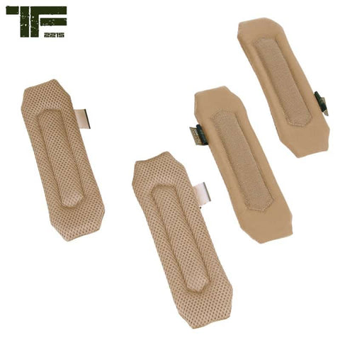TF-2215 Internal Plate Carrier Padding 2 Pcs Coyote