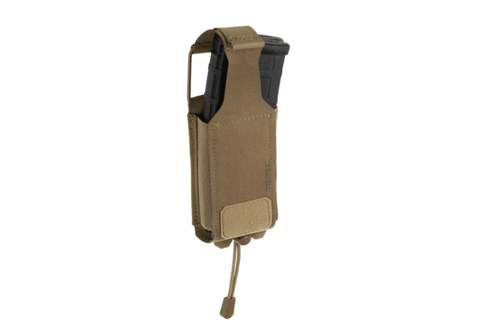 Claw Gear 5.56mm Backward Flap Mag Pouch Coyote