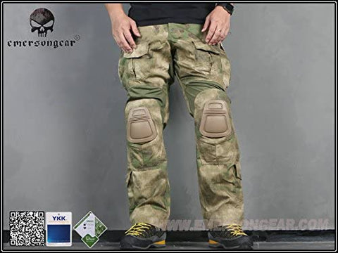 Emerson Gear G3 Tactical Pants ATAC FG